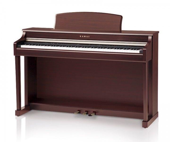 Kawai cl36w - цифровое фортепиано: цена 84 890 руб, купить в магазине kombik